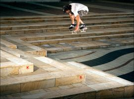 Anthony - Heel Back by SnoopDong