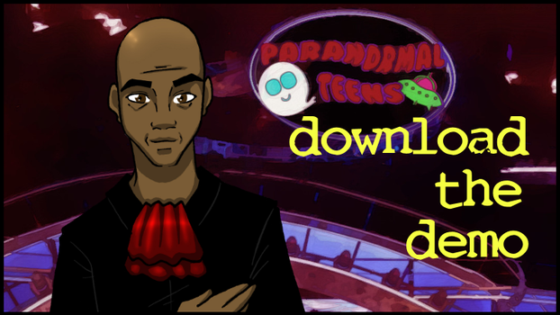 Download the Demo by GODline-Games