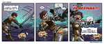 FFXIV Comic: What a Badaxe by bchart