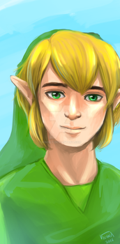 Teenlink XD by Mimoly