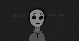 To The ARK by Anonymous--Art