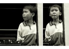 looking as you are by septiansyah