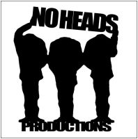 No Heads Logo by Bolarg