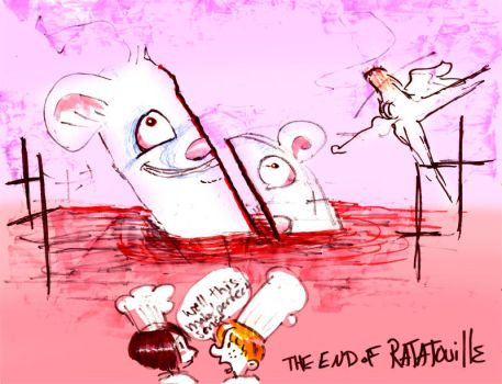the end by pupukachoo