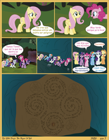MLP The Rose Of Life pag 7 by j5a4