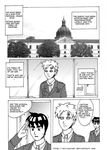 LeeGaa DJ: Two Steps Ahead pg.1 by elizarush