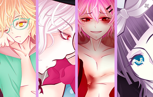 yandere dating site Welcome to the blog accompaniment to yandere squared, the 4-koma series this is a blog about all things yandere you can find a bunch of original and collected yandere stories and poems here - about.