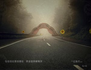 Lonesome Highway by Can-Cat