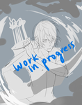 wip + notice by ruuto-kun