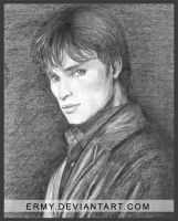 Tom Welling -maybe- by Ermy