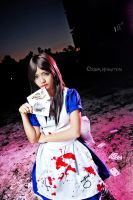 Alice: Madness Returns - Default by KiraHokuten