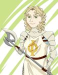 Lady Knight by Tigrette-of-Fire