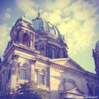 Berlin Cathedral by Markus-Photo