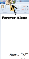 Forever Friend or Alone? by Cheezit1x1