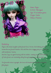 Shyla's Bio by MLS-photography