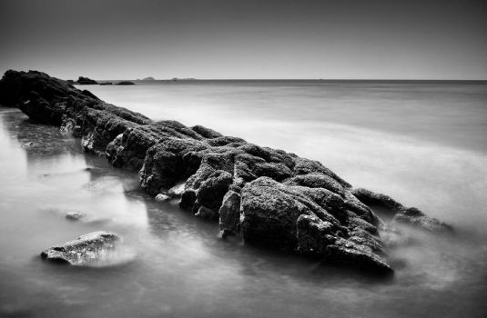 Seawall by abhishek82
