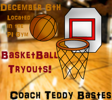 JOIN THE BASKETBALL TEAM! by kast43