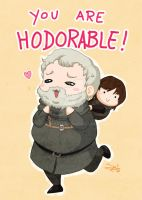 Hodorable by Hyzave