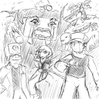Cave Story ++ by Memoski