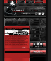 CSS Empire by fERs