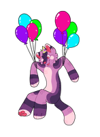 Party Animal by BIuey