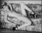 Stacy Relaxing by MichaelCPhotography