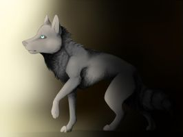 Out of the Darkness by moved-acc