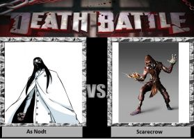 Death Match 90 by Abyss1