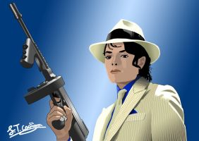 Smooth Criminal by J-Corrigan-93