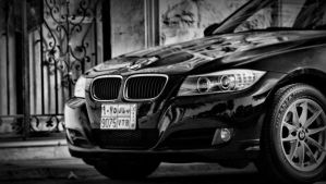 BMW by imad95