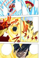 Fairy Tail - Manga Color 306 by lWorldChiefl