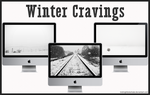 Winter Cravings by midnighttokerkate