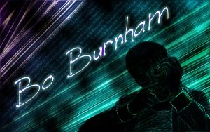 Bo Burnham by missmandyx2