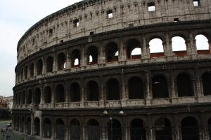 The Colloseum 2 by downloader47