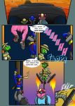 Sly Cooper: Thief of Virtue Page 91 by ConnorDavidson
