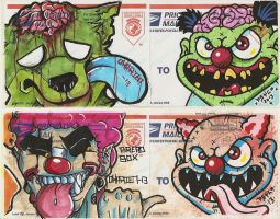 Psyco Collabs by Dingo4graff