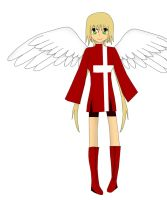 MMD Model request by VocaloidBrit