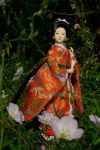 Japanese Doll by CorazondeDios