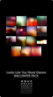 Looks Like You Need Glasses by MBXL