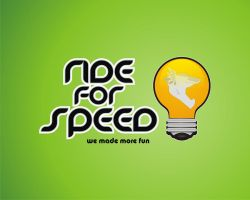 Ride More Speed [We Make More Fun] by netkids