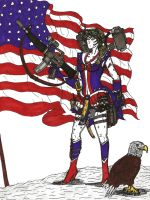 Sailor All-American by terraluna5
