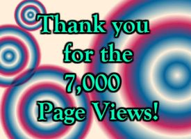 Thank you all! by JazmineVanity