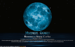 RESOURCES and STOCK: MOONLIT OCEAN (.psd CLIPART) by CSuk-1T