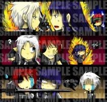 DGM some things never change by Evil-usagi