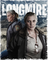 Katee Sackhoff Longmire by PZNS