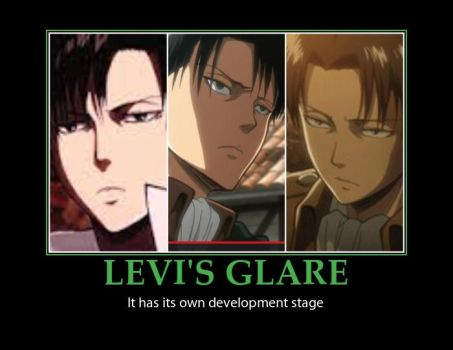 Levi No Regrets Motivational 2 by jessi201