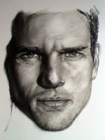 tom cruise wip 1 by rayjaurigue