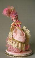 Marie Antoinette Valentine 2 by wingdthing