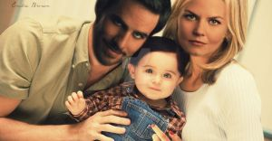 CaptainSwan Family by EmilieBrown