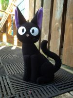 Jiji by RainOwls